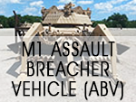 M1 Assault Breacher Vehicle (ABV)