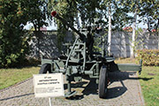 37-mm Anti-Aircraft Gun 61-K