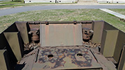 M37 SPH Ft. Chaffee, AR