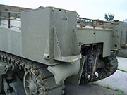 25pdr SPG Sexton