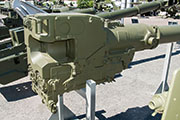 122-mm 2A17(M-62T2) MAIN GUN